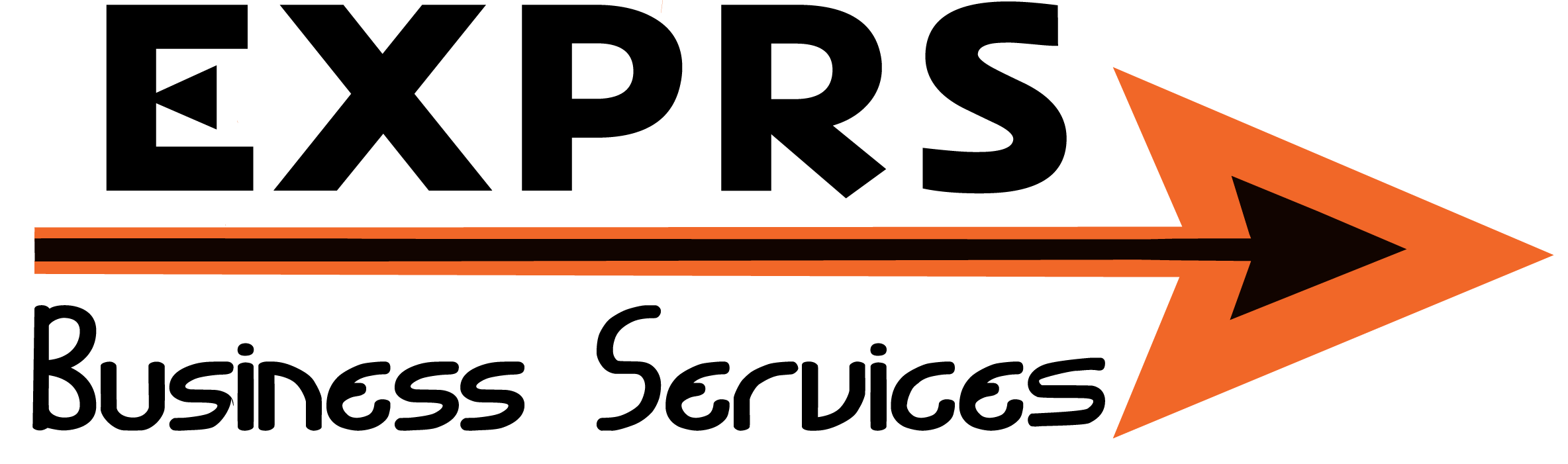 eXPRS Business Services Mobile Retina Logo